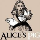 Alices-Pig