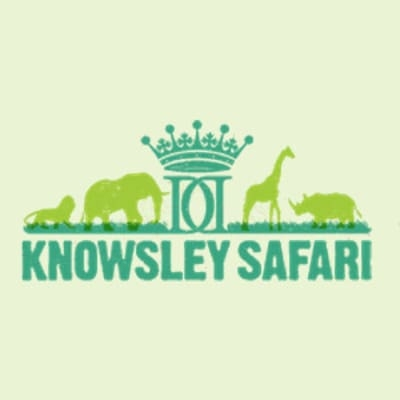 Knowsley Safari Park Offers