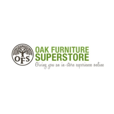 Oak Furniture Store